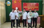 Hội nghị bầu Trưởng, Phó đoàn Hội thẩm Tòa án nhân dân huyện