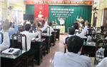 Kỳ họp thứ Ba (Kỳ họp chuyên đề) HĐND huyện khoá XIX, nhiệm kỳ 2021-2026