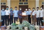 Hội Nông dân huyện Hải Hậu nâng cao chất lượng công tác hội và phong trào nông dân sau nửa nhiệm kỳ