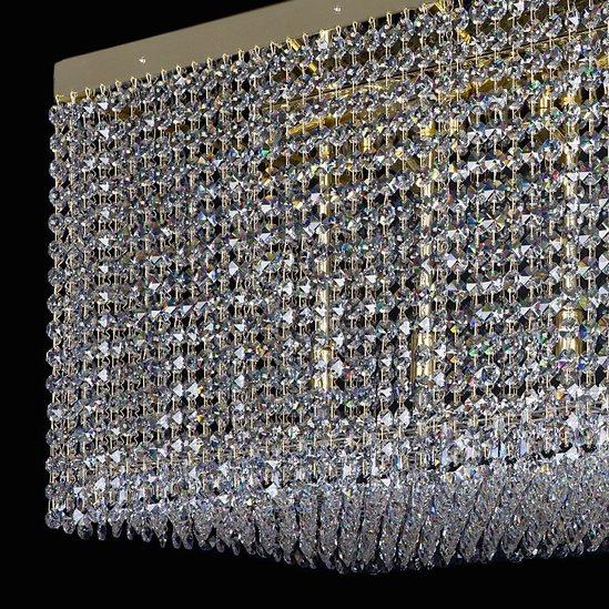 Ảnh minh họa Đèn trần LEANDRA 350x600 CE