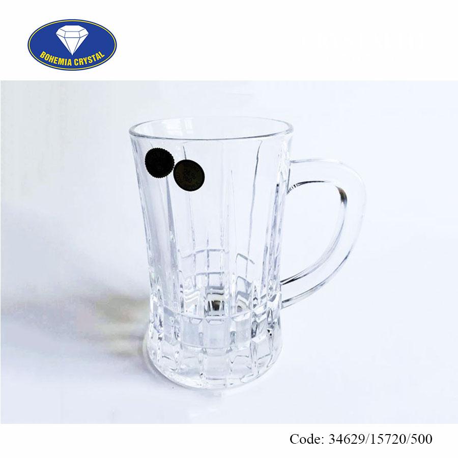 Ảnh minh họa Cốc uống bia Dover Mug 500ml 34629/15720/500
