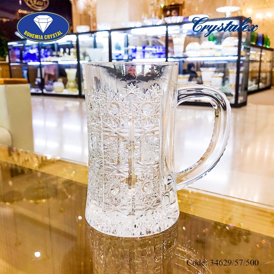 Ảnh minh họa Cốc uống bia Dover Mug 500ml 34629/57/500