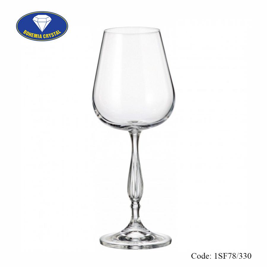 Ảnh minh họa Ly uống rượu vang trắng Scopus White Wine 260ml, 330ml
