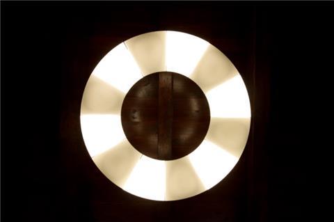 Đèn ốp trần GALAXIA