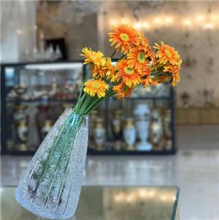 Địa chỉ bán lọ hoa pha lê ở Hà Nội nhiều mẫu sang trọng châu Âu