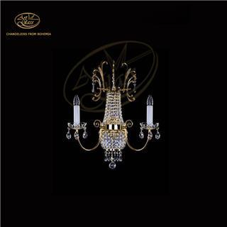 Treo đèn chùm pha lê trang trí cao cấp trong phòng ngủ sao cho hợp phong thủy?
