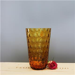 Bình hoa màu vàng Optika 83030/255/25/85