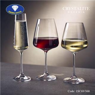 5 loại rượu vang đang được ưa chuộng nhất hiện nay