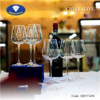 Ly uống rượu vang đỏ Ardea Red Wine 450ml, 540ml, 670ml