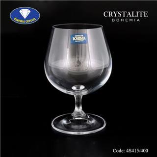 Ly uống rượu cognac Sylvia 400ml