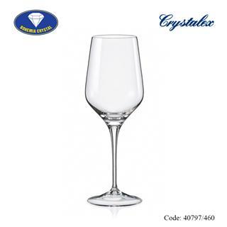 Ly uống rượu vang đỏ Rebecca 460ml