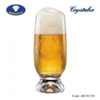 Ly rượu Gina Ice Beverage 350ml