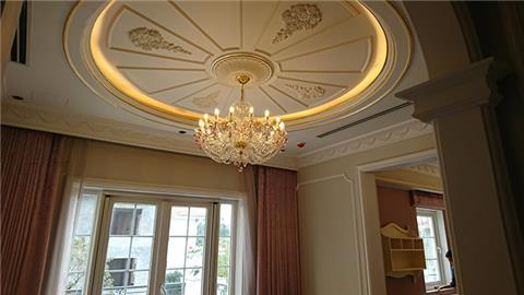 Cách chọn đèn phòng khách hoàn hảo cho mọi gia chủ